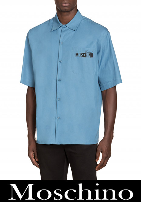 New arrivals Moschino fashion 2020 for men 15