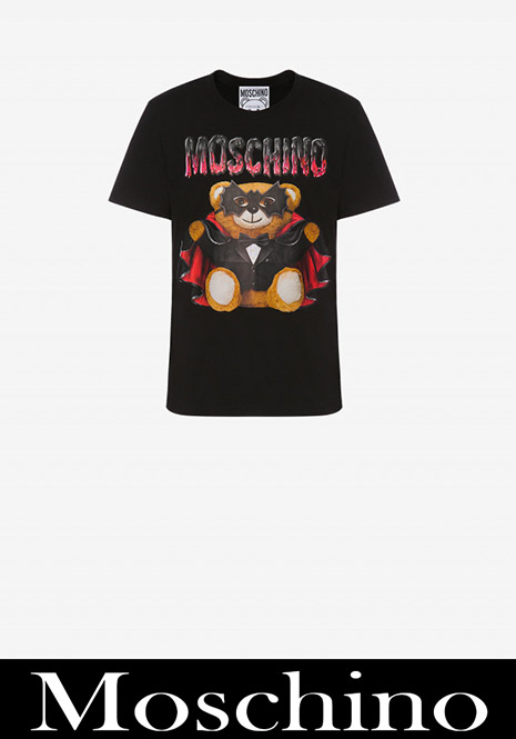 New arrivals Moschino fashion 2020 for men 17