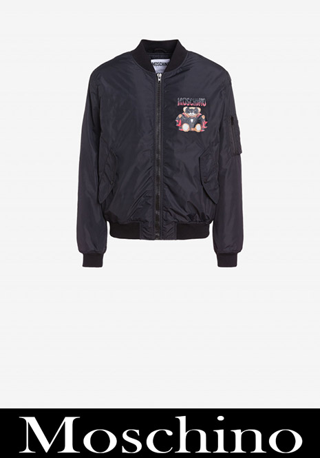 New arrivals Moschino fashion 2020 for men 18