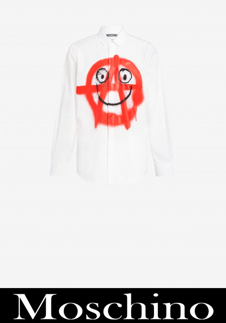 New arrivals Moschino fashion 2020 for men 2