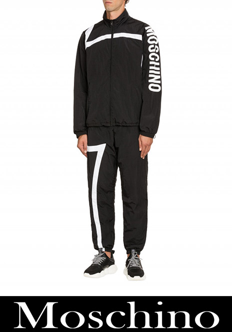 New arrivals Moschino fashion 2020 for men 20