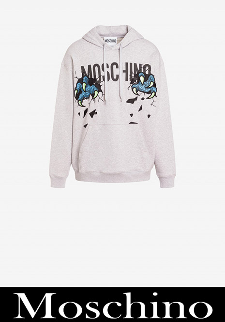 New arrivals Moschino fashion 2020 for men 21