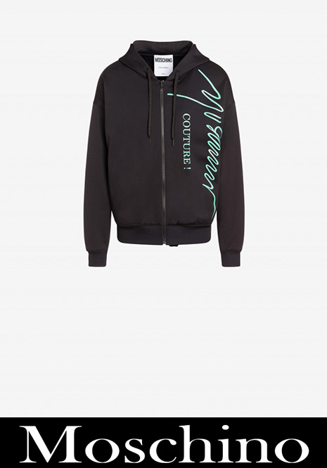 New arrivals Moschino fashion 2020 for men 24