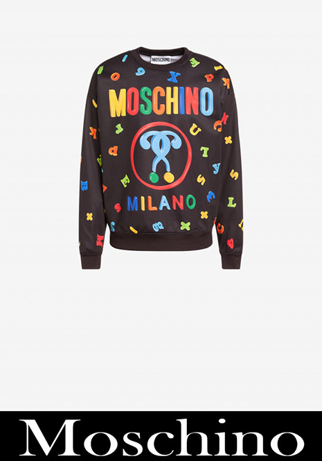 New arrivals Moschino fashion 2020 for men 25