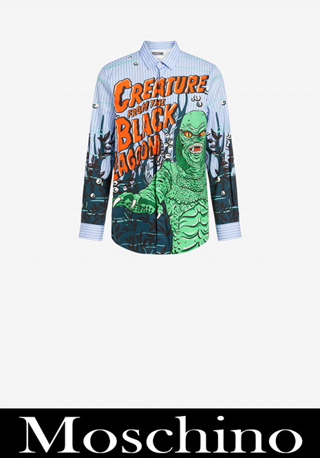 New arrivals Moschino fashion 2020 for men 4