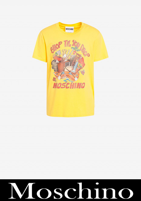 New arrivals Moschino fashion 2020 for men 6