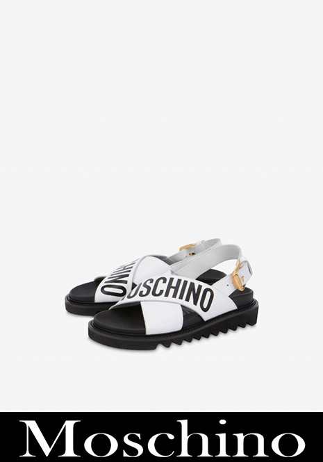 New arrivals Moschino shoes 2020 for women 10