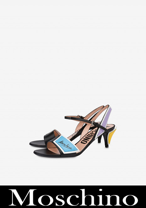 New arrivals Moschino shoes 2020 for women 16
