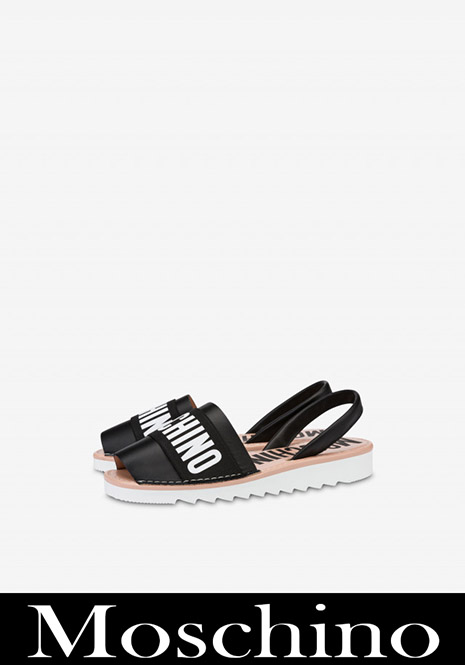 New arrivals Moschino shoes 2020 for women 17