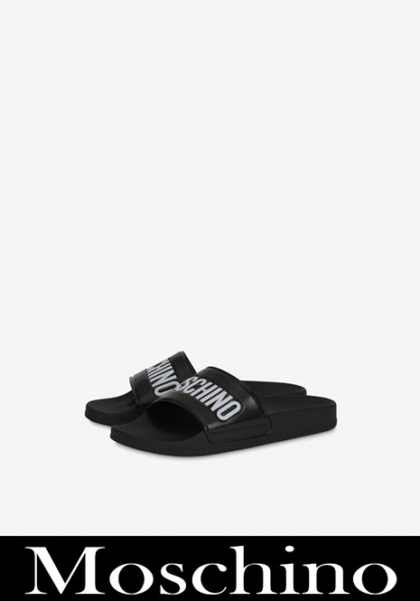 New arrivals Moschino shoes 2020 for women 18