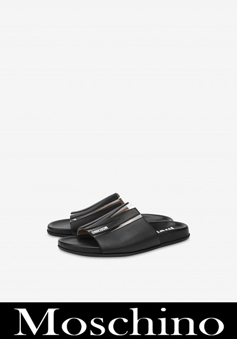 New arrivals Moschino shoes 2020 for women 20