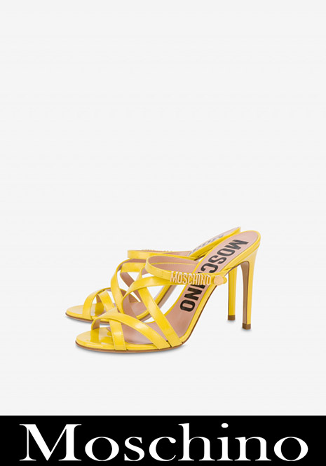 New arrivals Moschino shoes 2020 for women 22
