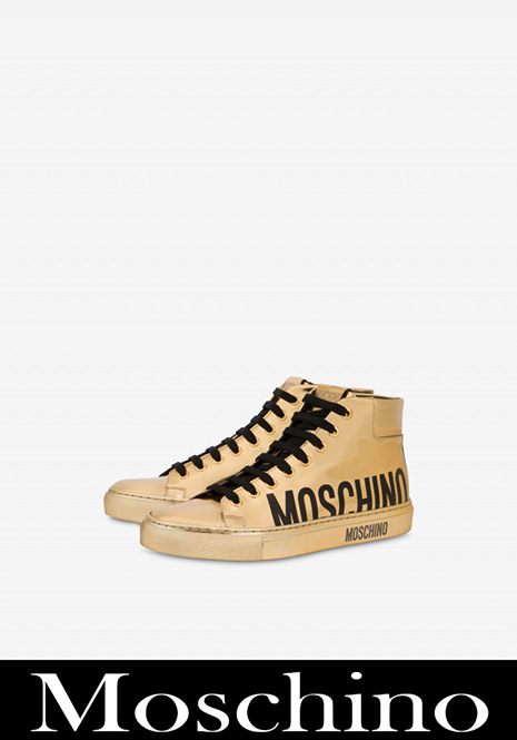 New arrivals Moschino shoes 2020 for women 24