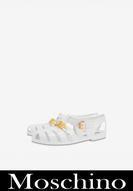 New arrivals Moschino shoes 2020 for women 4