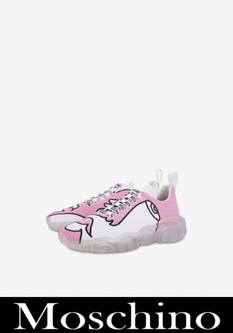 New arrivals Moschino shoes 2020 for women 5
