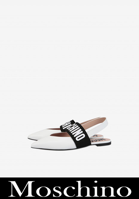 New arrivals Moschino shoes 2020 for women 6