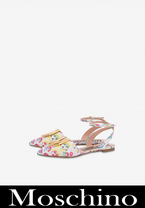 New arrivals Moschino shoes 2020 for women 7