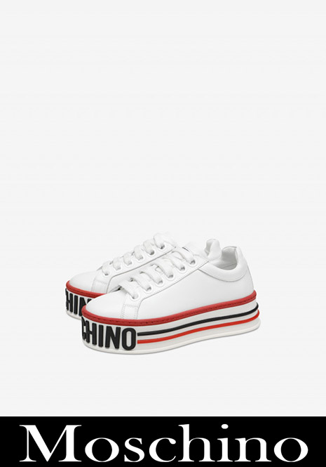New arrivals Moschino shoes 2020 for women 8
