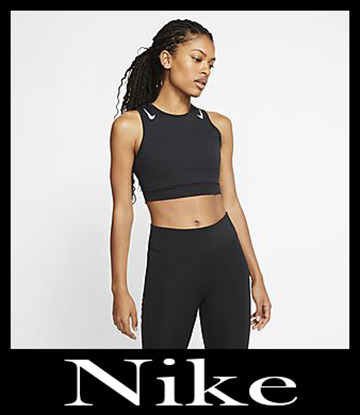 New arrivals Nike clothing 2020 for women 22