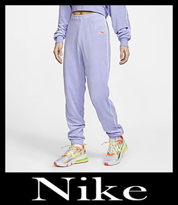 New arrivals Nike clothing 2020 for women 5