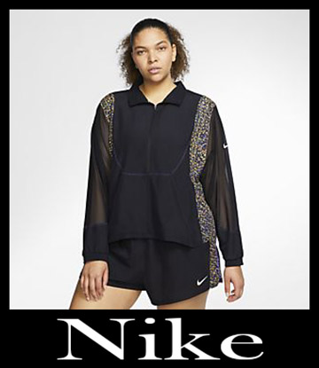 New arrivals Nike clothing 2020 for women 9
