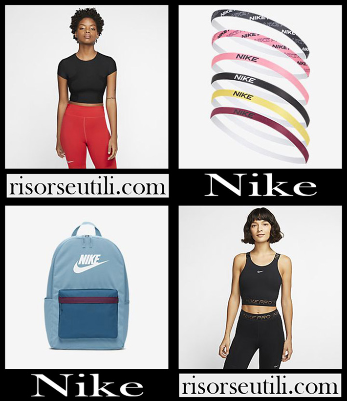 New arrivals Nike clothing 2020 for women
