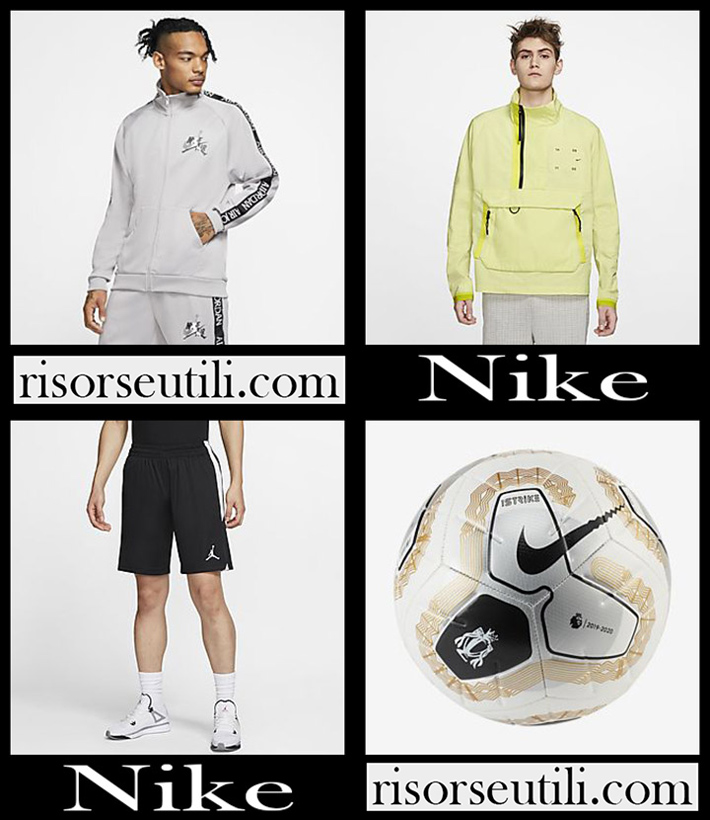 New arrivals Nike fashion 2020 for men