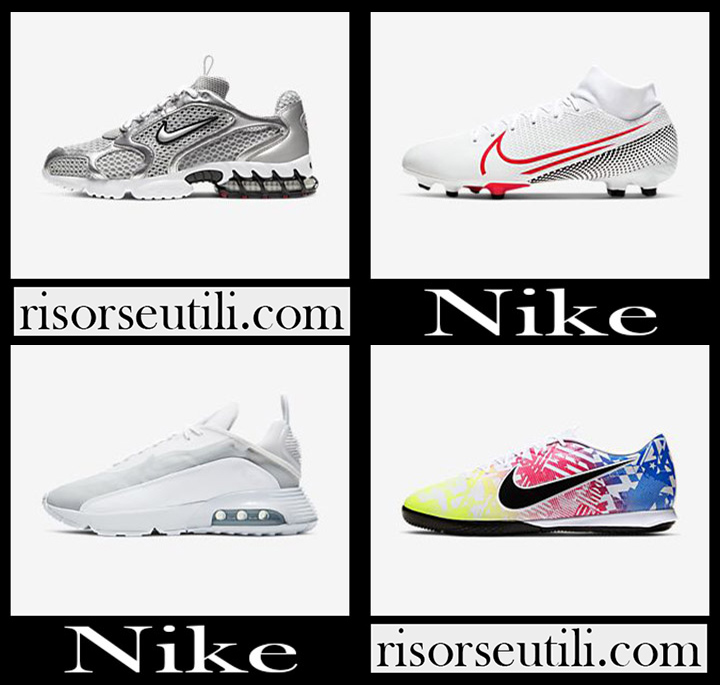 New arrivals Nike shoes 2020 for men
