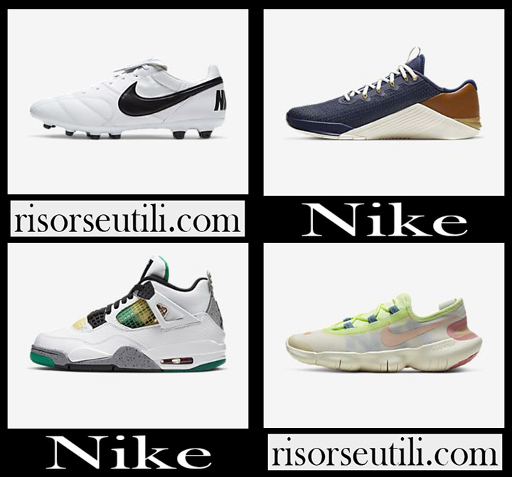 New arrivals Nike shoes 2020 for women