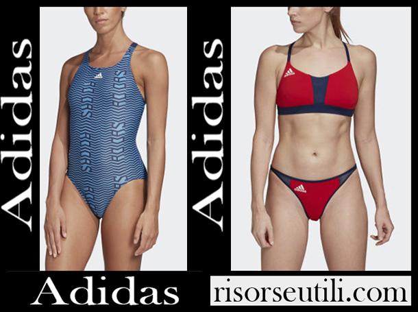 Adidas bikinis 2020 accessories womens swimwear
