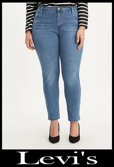 Denim clothing Levis 2020 jeans for women 10