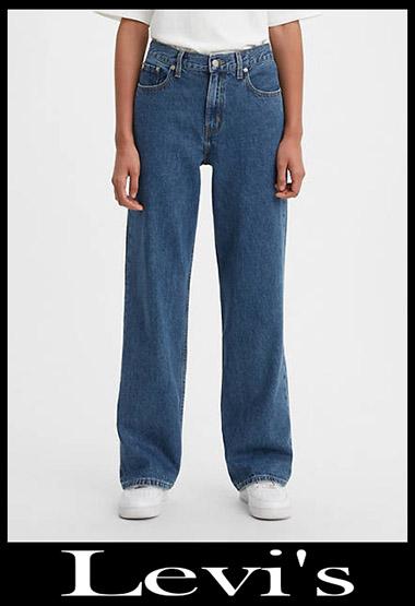 Denim clothing Levis 2020 jeans for women 11