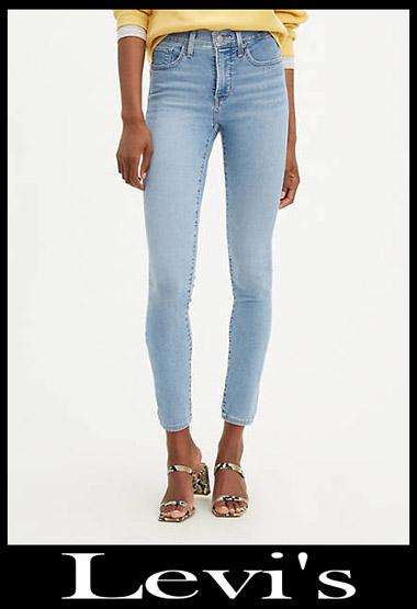 Denim clothing Levis 2020 jeans for women 12