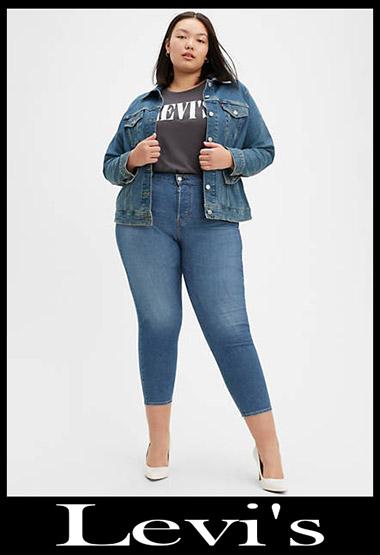 Denim clothing Levis 2020 jeans for women 13