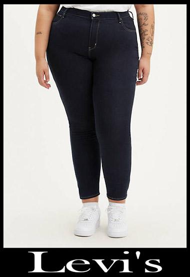 Denim clothing Levis 2020 jeans for women 14