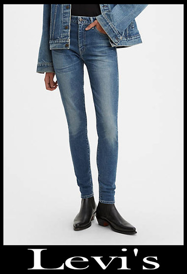 Denim clothing Levis 2020 jeans for women 15