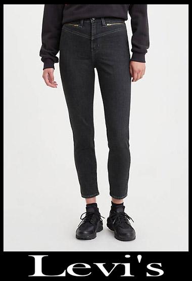 Denim clothing Levis 2020 jeans for women 16