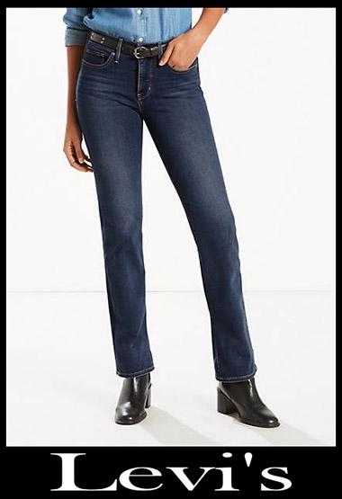 Denim clothing Levis 2020 jeans for women 17