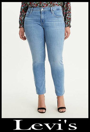 Denim clothing Levis 2020 jeans for women 18