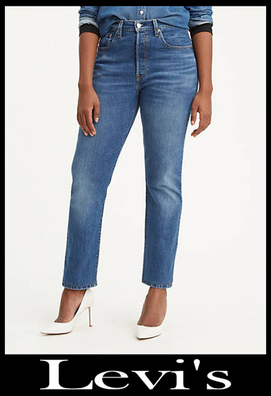 Denim clothing Levis 2020 jeans for women 2