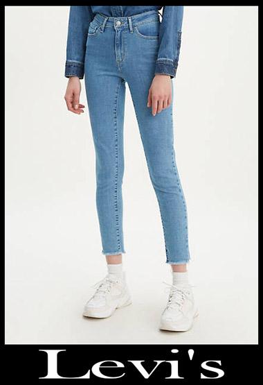Denim clothing Levis 2020 jeans for women 20