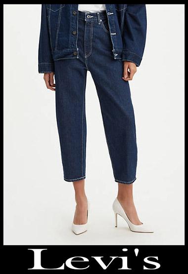 Denim clothing Levis 2020 jeans for women 21