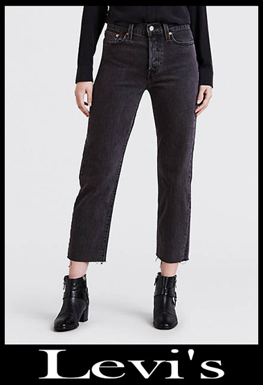 Denim clothing Levis 2020 jeans for women 22