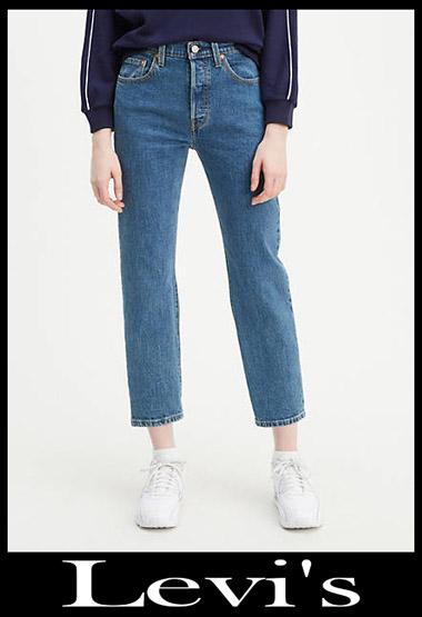 Denim clothing Levis 2020 jeans for women 23