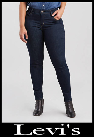 Denim clothing Levis 2020 jeans for women 24
