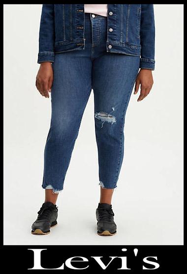 Denim clothing Levis 2020 jeans for women 25
