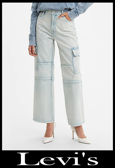 Denim clothing Levis 2020 jeans for women 26