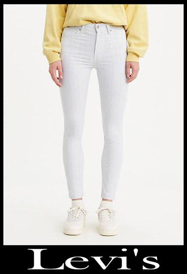 Denim clothing Levis 2020 jeans for women 3