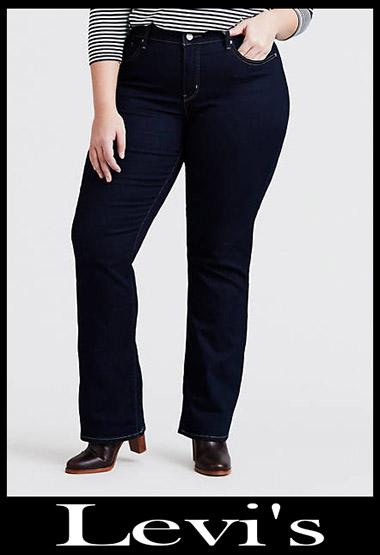 Denim clothing Levis 2020 jeans for women 5