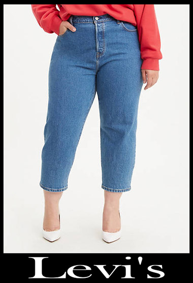 Denim clothing Levis 2020 jeans for women 7